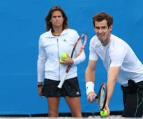 Andy Murray will need another big-name coach if he doesn't enjoy golden summer, says Brad Gilbert