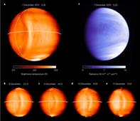 This week in space: a wave on Venus and a mysterious object in Cygnus A