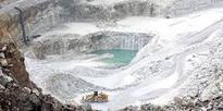 Odisha to auction 3 lime stone mines, 1 manganese mine today