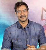 Ajay Devgn to meet Shamshad, the fan who threatened to kill himself