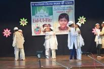 Mangaluru: St Aloysius College celebrates Ramzan