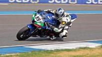 Sarath Kumar to race at Suzuka round of ARRC