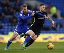Brighton draw blank in miserable day for frontrunners