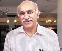 BJP's MJ Akbar, Anil Dave; Cong's Tankha elected to RS from MP