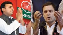 Congress-SP's historical alliance to defeat fascist forces, says Rahul