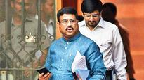 Dharmendra Pradhan raises cross-subsidisation issue at OPEC meet