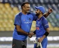 'Kohli-Shastri will help India dominate cricket'