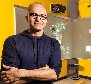 Microsoft picks Delhi NCR for its 7th cyber security centre