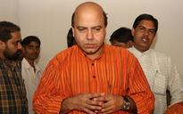 Former Delhi BJP MLA Vijay Jolly booked for rape after victim alleges that he drugged her drink