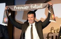 Premier Futsal season 2 in India being planned for January 2017: Luis Figo