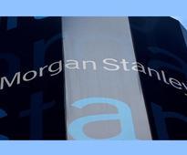 Morgan Stanley's wealth management unit drives quarterly profit
