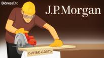 Is JPMorgan Chase & Co. (JPM) Really Cutting Costs?
