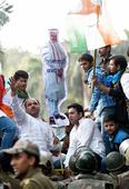 National Herald case: Congress activists stage protest, try to march to PM residence