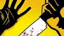 Knife wielding man injures hawker outside Delhi metro station