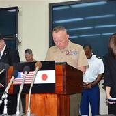 U.S. Okinawa Forces in Mourning for Raped, Murdered Woman