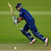 World T20: All-rounder Ravi Bopara disappointed over ommission from England's squad