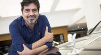 Indian artist Sudarshan Shetty to join Rolls-Royce Art Programme