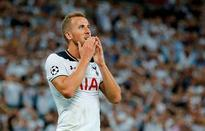 Wembley woe for Spurs as they slump to Monaco defeat in front of record crowd