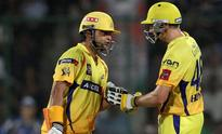IPL 2013 LIVE SCORE: Chennai Super Kings remove Aditya Tare early