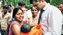 Gorakhpur deaths: 'Hero' doc held