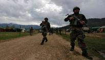 J-K: Four terrorists gunned down in Tral, combing ops underway