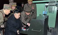 US Sanctions Chinese Firm For Aiding North Korea's Nuclear Program