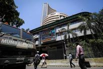Indian shares rise for a second session; Bharti Infratel surges