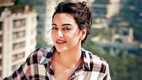 Sonakshi Sinha to turn producer now!