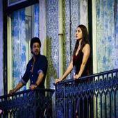 Anushka-Shah Rukh movie's name is Rehnuma