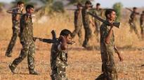 Chhattisgarh: Encounter between security forces and Naxals, 2 DRG personnel injured