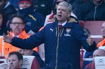 Arsenal blew the title against Premier League's smaller teams not fellow big boys claims Arsene Wenger