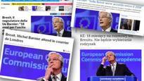 EU papers