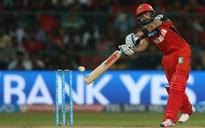 Kohli fails to breach 1000-run mark but becomes all time leading IPL scorer