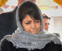 On Mufti Mohammad Sayeed's 2nd death anniversary, Mehbooba Mufti urges India, Pakistan to resume peace talks