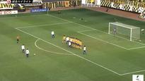 Ronaldo-esque: Cristiano da Silva scores hat-trick of free-kicks for Kashiwa Reysol v Vegalta Sendai (Video)