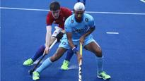 Azlan Shah Cup: India squander lead twice, settle for draw against Britain