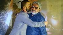 'Not remaking 'Khalnayak' with Ranveer Singh', says Sanjay Leela Bhansali