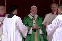 ANGELUS ADDRESS: May Mary Support World Youth Day in Krakow