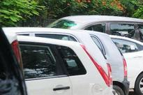 Councillor wants parking made free
