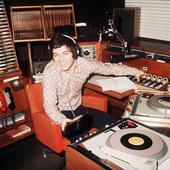 Tony Blackburn could have pivotal role in BBC Radio's 50th birthday celebrations