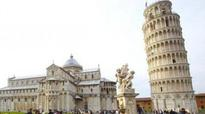 'Jihadist' planned to attack Leaning Tower of Pisa: reports