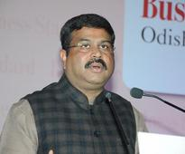 BS Round Table: Odisha can dictate world commodity prices, says Pradhan