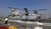 HAL invites Indian partner for licence manufacturing of ALH Civil