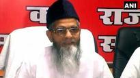 Muslim leader Aamir R Madni calls Lucknow terror showdown 'fake' like Batla House