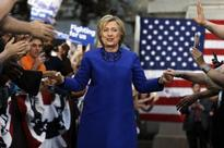 Clinton, team begin consolidating strategy to fight Trump in fall race