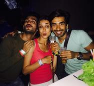 Miley Jab Hum Tum! When Arjun, Sanaya & Mohit Had A Ball Of A Time In Spain!