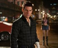 Why Tom Cruise hasn't done a superhero movie