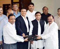 Noida will be made a hub of electronic products: Akhilesh Yadav