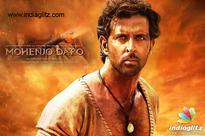 'Mohenjo Daro' hailed as an action romance in web world!