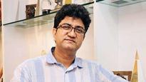 Padmaavat row: CBFC chief Prasoon Joshi to skip Zee Jaipur literature festival after Karni Sena threat